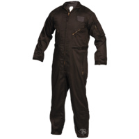 TruSpec 27P Flight Suit Black