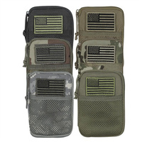 Voodoo Tactical Universal Compatible BDU Wallet / Admin Pouch