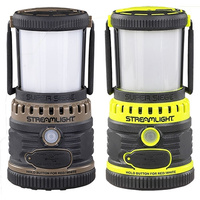 Streamlight Super Siege Int'l AC Rechargeable Lantern with USB Charger