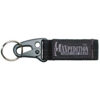 Maxpedition Keyper Key Retention System