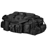 Voodoo Tactical Mojo Load-Out Bag with Backpack Straps