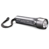 Pelican 2400 Waterproof StealthLite Flashlight