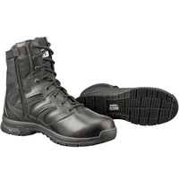 "Original SWAT Force 8"" Side-Zip Boot"