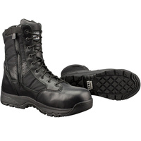 "Original SWAT Metro 9"" WP SZ Safety Boot"