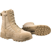 "Original SWAT Classic 9"" Side-Zip Safety Boot"