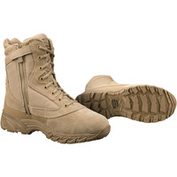 "Original SWAT Chase 9"" Size-Zip Boot"