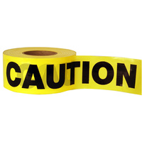 Pro-Line Traffic Safety Barricade Tape