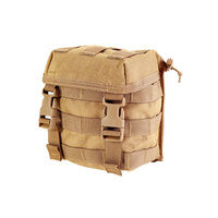 High Speed Gear Canteen 2QT Pouch