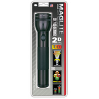 Maglite 2 Cell D LED Flashlight