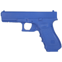 Blue Training Guns Glock 17/22/31