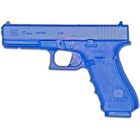 Blue Training Guns Glock 17 Generation 4