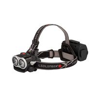 Led Lenser XEO 19R 2000-Lumens Headlamp