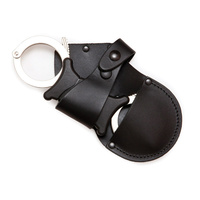 MLA Leather Speedcuff Holder