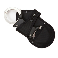 MLA Canvas Speedcuff Holder