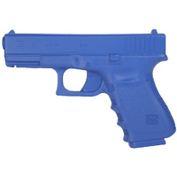 Blue Training Guns Glock 19/23/32