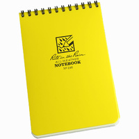 Rite-In-The-Rain All-Weather Notebook 4in x 6in