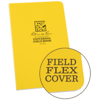 "Rite-In-The-Rain Field Flex Bound Book 4 1/4"" x 7 1/4"""
