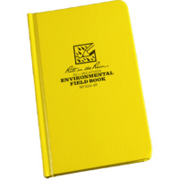 Rite-In-The-Rain Environment Field Book 4.25in x 6.75in