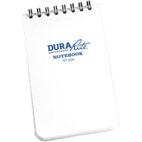 Rite-In-The-Rain DuraRite Waterproof Pocket Notebook 3in x 5in