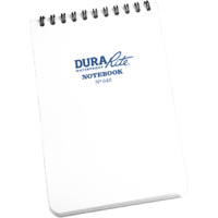 Rite-In-The-Rain DuraRite Waterproof Pocket Notebook 4in x 6in
