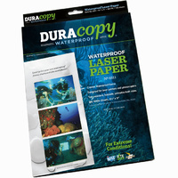 Rite-In-The-Rain DURACOPY Waterproof Copier Paper A4 100-Sheets
