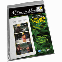 Rite-In-The-Rain All-Weather Copier Paper A4 25-Sheets