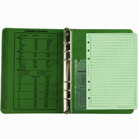 Rite-In-The-Rain Tactical Field Ring Binder Green
