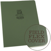 Rite-In-The-Rain Maxi Bound Book Green 8.5in x 11in