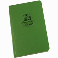 Rite-In-The-Rain Tactical Field Book Green