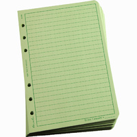 Rite-In-The-Rain Tactical Loose Leaf Green