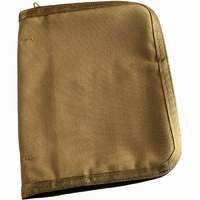 Rite-In-The-Rain Cordura Field Ring Binder Cover Tan