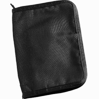 Rite-In-The-Rain Cordura Field Ring Binder Cover Black
