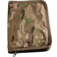Rite-In-The-Rain Cordura Field Ring Binder Cover Multicam