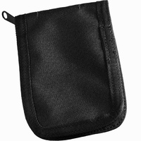 Rite-In-The-Rain Cordura Notebook Cover Black 3in x 5in
