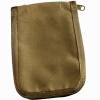 Rite-In-The-Rain Cordura Notebook Cover Tan 4in x 6in