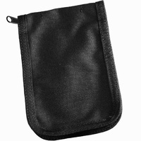 Rite-In-The-Rain Cordura Notebook Cover Black 4in x 6in