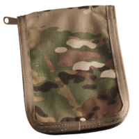 Rite-In-The-Rain Cordura Notebook Cover MultiCam 4in x 6in