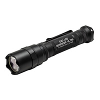 SureFire E2D Defender Ultra Dual-Output LED Flashlight