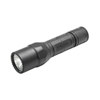 SureFire G2X Tactical Single-Output LED Flashlight - Black
