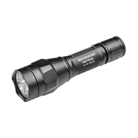 SureFire P1R Peacekeeper Tactical Rechargeable Single-Output LED Flashlight