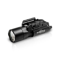 Surefire X300U-A Ultra Weaponlight 600 Lumens - Black