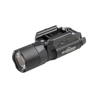 Surefire X300U-B Ultra Weaponlight 600 Lumens - Black
