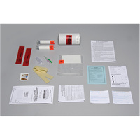 Sirchie Blood Alcohol Specimen Collection Kit