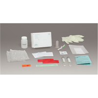Sirchie Blood/Urine Specimen Collection Kit