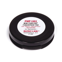 Sirchie Mini Porelon Pad 2inch Diameter