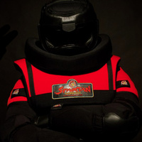 Spartan Training Gear Armour Alpha-Vest