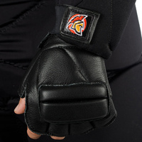 Spartan Training Gear Goddess Gloves