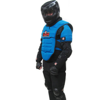 Spartan Training Armour Complete Suit - BASIC
