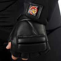 Spartan Training Gear Gloves