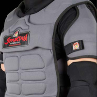 Spartan Training Gear Vest